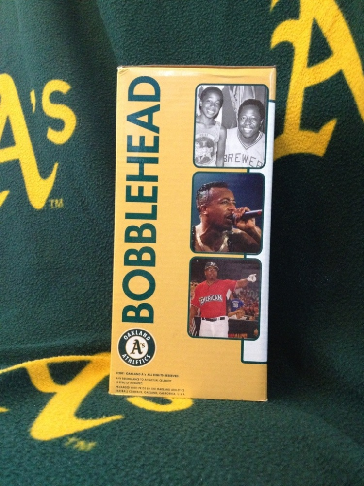 My Baseball Collections: Bobbleheads (4/6)